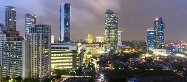 Why you Should Visit Jakarta!