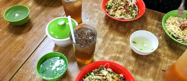 Where to Eat in Jakarta