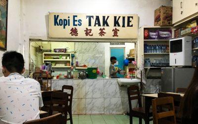 Best Coffee in Jakarta