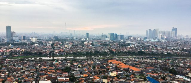 Lessons I Learned When Living in Jakarta