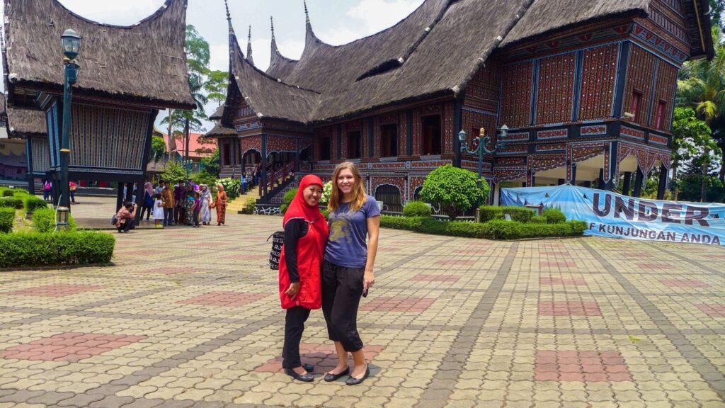 Taman Mini, Jakarta