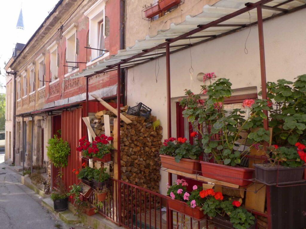 Stari Grad in Travnik