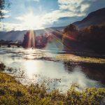 Pliva River BosniaHerzegovina