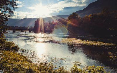Why Visit Pliva River