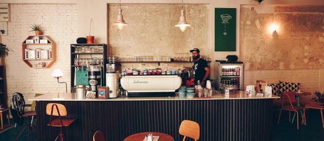 Best Coffee in Zagreb