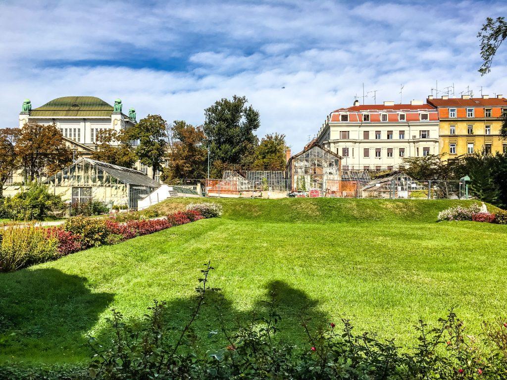 Botanical Garden in Zagreb