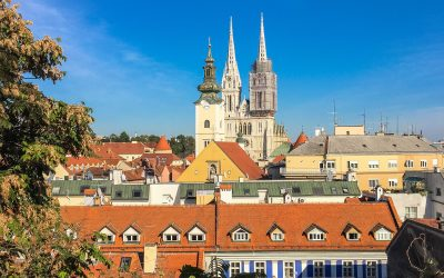 Zagreb Travel Guide: What to do and where to eat
