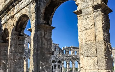 What to Do in Pula