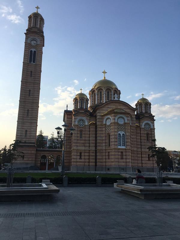 Banja Luka Church