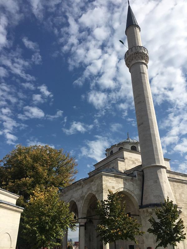 Banja Luka Mosque