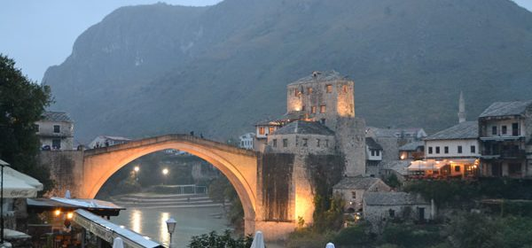Mostar Travel Guide: What to do and Where to Eat