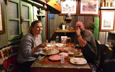 Must try food in Bosnia and Hercegovina