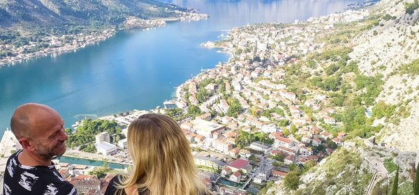 A Very Short Kotor Travel Guide