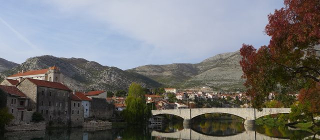 Trebinje Travel Guide: What to do and where to eat