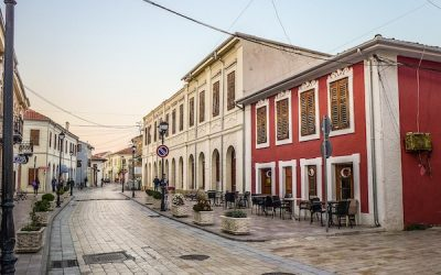 The most beautiful cities and towns in Albania that you have to visit