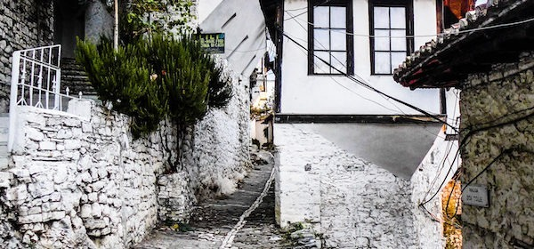 What to do in Berat
