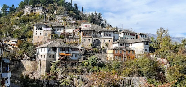 What to do in Gjirokaster: Albania's fairytale town