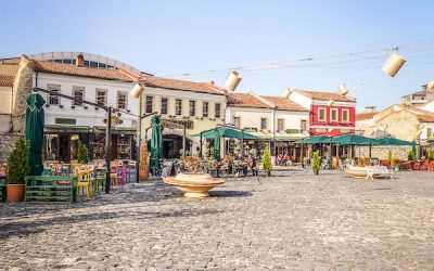 What to do in Korçë