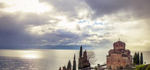 What to do in Ohrid